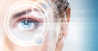 Augenlasern bei Wien