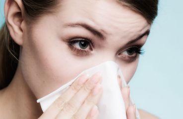 Augengrippe: Symptome, Dauer, Behandlung & Unterschied zur Bindehautentzündung