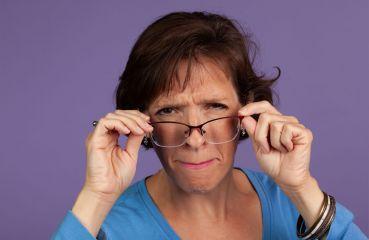 Die sieben häufigsten Augenerkrankungen