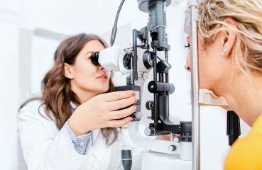 Sehverschlechterung: Ein allgemeiner Überblick über die Ursachen und Therapiemöglichkeiten