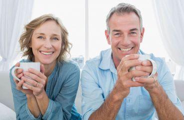 Wenn Augen älter werden: Augenkrankheiten im Alter