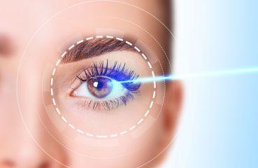 Augenlasern – eignet sich der Eingriff auch für junge Menschen?