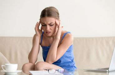 Augenmigräne: Ursachen, Symptome und welche Behandlung im Akutfall helfen kann