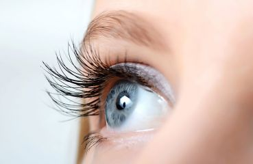 Die Ursachen von Augenzucken