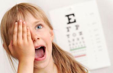 Schielen bei Kindern: Ursachen, Symptome und Maßnahmen
