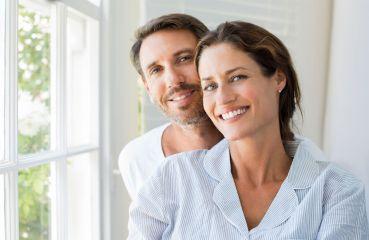 Ermässigung für Ehe- und Lebenspartner. Machen Sie beide die Operation mit der FEMTO Z PRELEX Methode und geniessen Sie die Vorteile!
