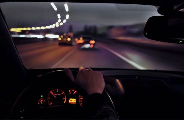 Nachtblindheit: Was ist das & was tun gegen Nachtsehstörungen?