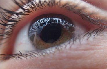 Ursachen von verschwommenem Sehen